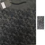 Offsettragtasche A4 Luxus schwarz 26x32cm