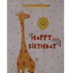Offsettragtasche A5 18x23cm