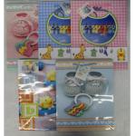 Offsettragtasche A4 Baby 26x32cm