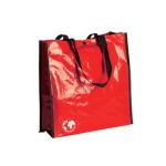 Taschen rot Kompostierbar