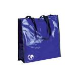 Taschen blau Kompostierbar