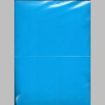 Seide hellblau 1Lage=26 Bogen