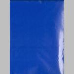 Seide dkl. blau 1Lage=26 Bogen