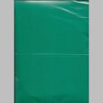 Seide dkl. grün 1Lage=26 Bogen