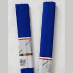 Krepppapier blau 50x250cm