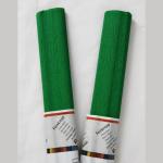 Krepppapier grasgrün 50x250cm