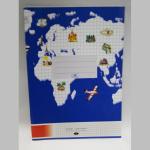 Hefte Terra-Plus A4 20Blatt karriert