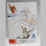 Hefte Terra-Plus A4 40Blatt karriert