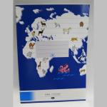 Hefte Terra-Plus A4 40Blatt liniert