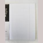 Hefte Terra-Plus A4 40Blatt kariert/Rand