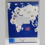 Hefte Terra-Plus A5 40Blatt liniert