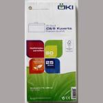 Kuvert Cello lang SK 114x229cm 25er