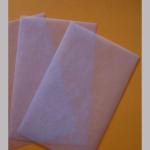 Perganynpapier weiß 11,5x16,5 ( per dag )