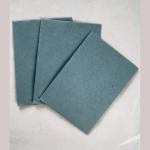 Kuvert mini blau 25er 8x11cm