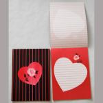 Briefpapierblock 17x23cm