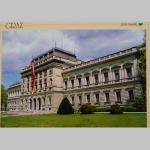 Karten Ansicht Graz Karl-Franzes-Uni 10x15cm