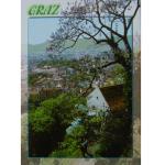 Karten Ansicht Graz Luftaufnahme 10x15cm