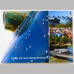 Karten Ansicht Graz Kunsthaus
