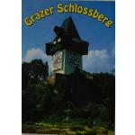 Karten Ansicht Graz Uhrturm