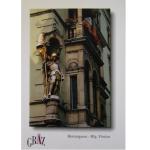 Karten Ansichten Graz Fotogeprägt Herrengasse