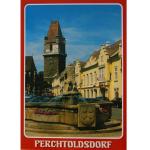 Karten Perchtholdsdorf