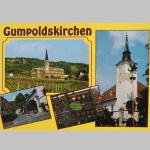 Karten Gumpoldskirchen
