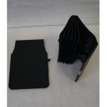 Kellnerbörse mit Halfter schwarz