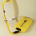 Telefonregister PT-16 groß