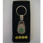 Schlüsselanhänger + Ventilkappen Daewoo