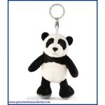 Schlüsselanh. Pandabär