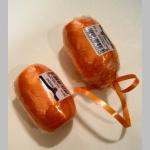 Eiknäuel orange 5mmx20m