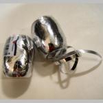 Eiknäuel metallic silber 5mmx20m