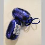 Eiknäuel metallic blau 5mmx20m