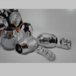 Polyband Glossy Silber 10mmx20m