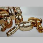 Polyband Glossy Gold 10mmx20m