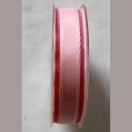 Seidenband rosa 25mmx25m