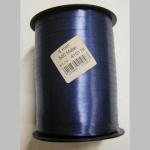 Polyband dkl.blau 5mmx500m