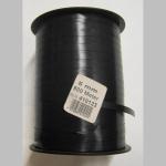 Polyband schwarz 5mmx500m