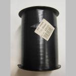 Polyband schwarz 10mmx250m