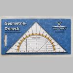 Geo-Dreieck 16cm