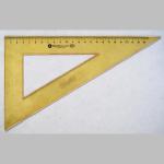 Dreiecke 23cm, spitzer Winkel