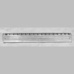 Lineal Plastik 17cm