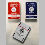 Pokerkarten 13217