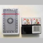 Patiencekarten Miniatur 2041
