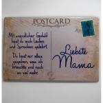 Magnet Liebste Mama 8x5cm