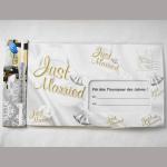 Geschenkumschlag Hochzeit