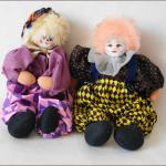 Clown Import klein