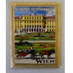 Magnet Wien Holz Schönbrunn