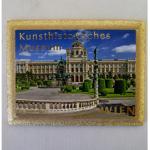 Magnet Wien Holz Kunsthistorisches Museum