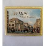 Magnet Wien Holz Staatsoper